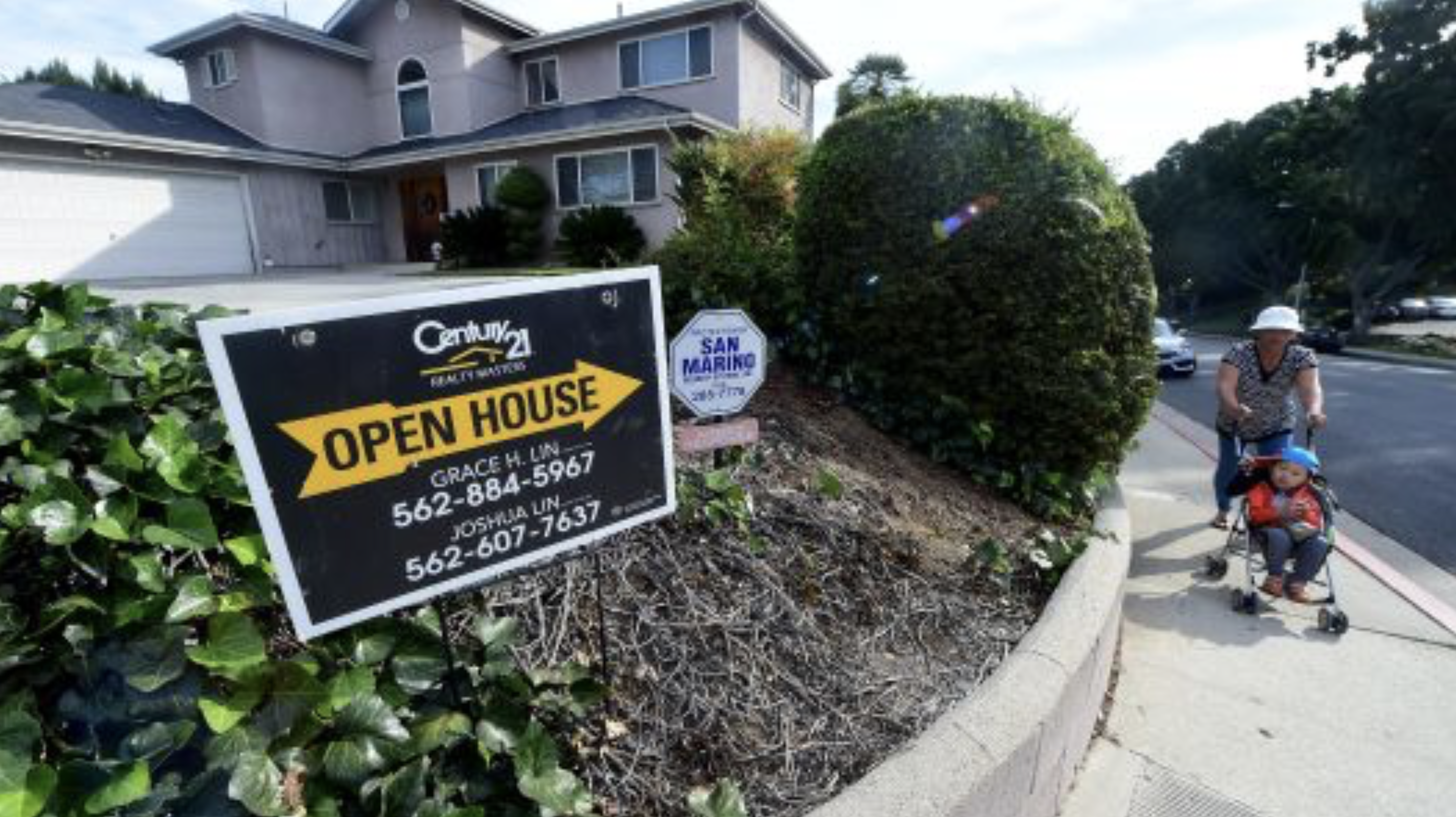 Steady interest rates bring mortgage volume back to life